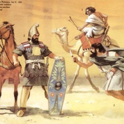 "Апостол Симон Зилот и древнеиудейский ""Правый сектор ..."